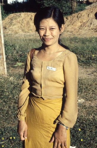 Living Travel Pagan Burma 4