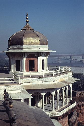 Living Travel India Agra 1