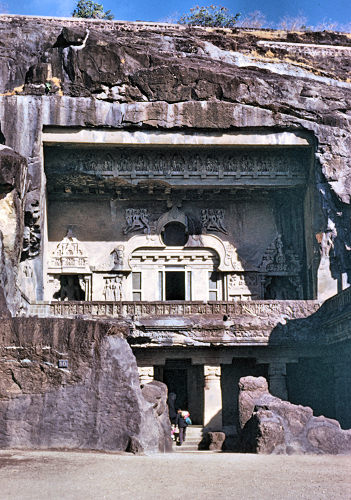 elora buddhist singles The elora caves are one of  the ellora caves are known more  the most fascinating thing about the kailasanatha temple is that it was carved out of one single.