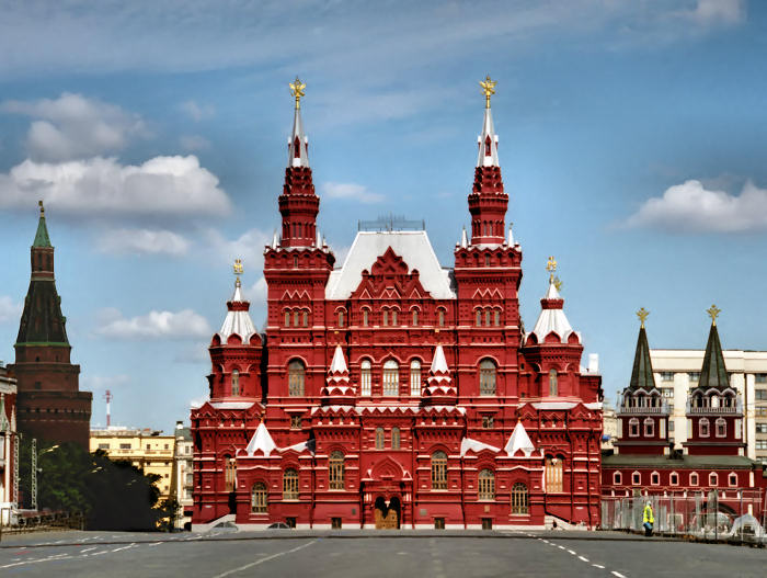 a history of the red scare in russia First red scare communism first became a major system of government in russia after the russian revolution in 1917 the bolshevik party that led the revolution was led by marxist vladimir lenin.
