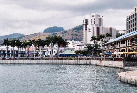 Living Travel Mauritius