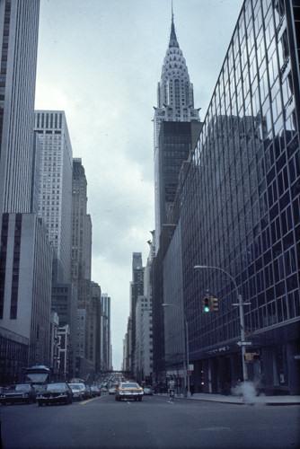 Living Travel New York United States